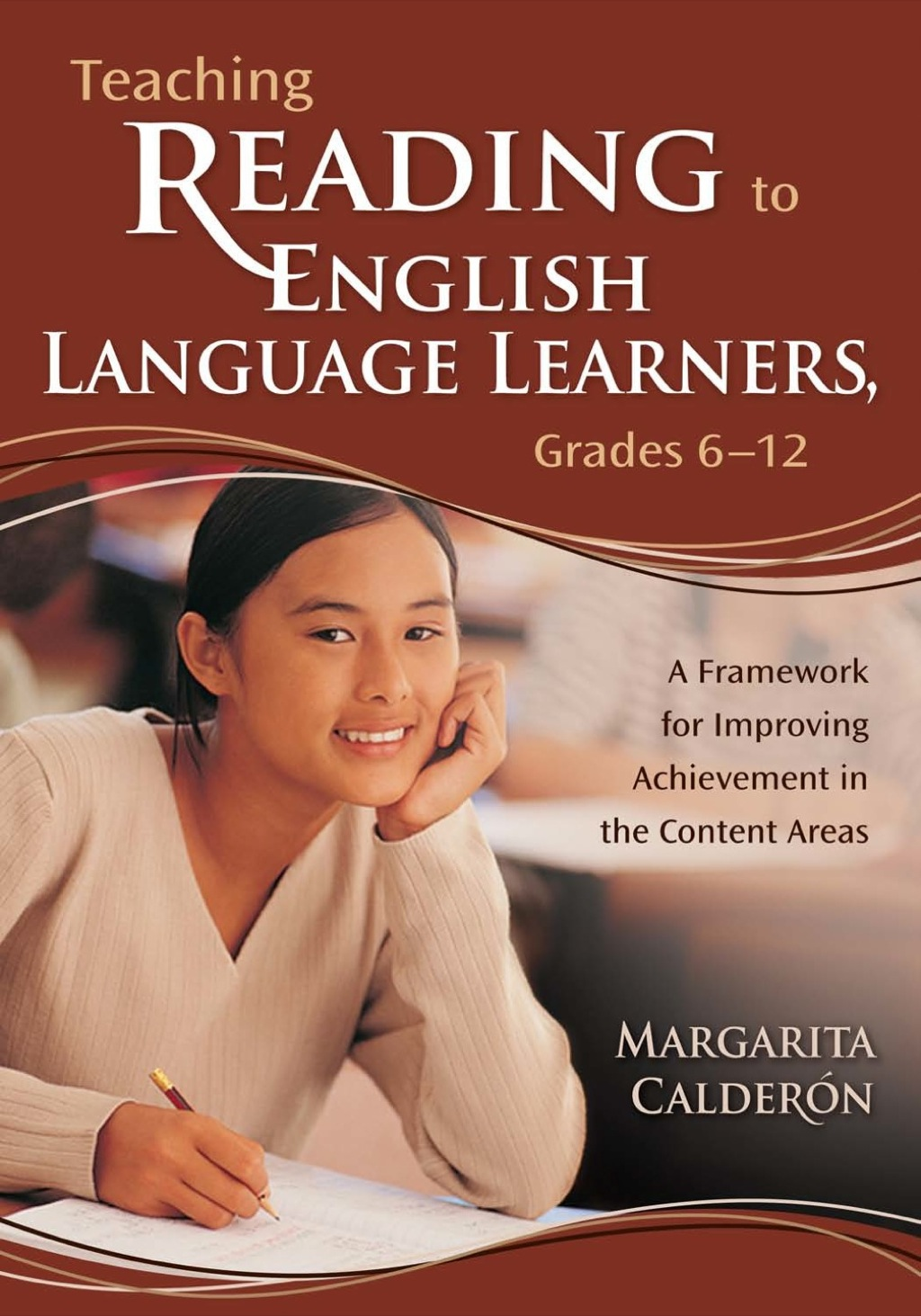 Teaching Reading to English Language Learners, Grades 6-12: A Framework for Improving Achievement in the Content Areas (ebook) eBooks