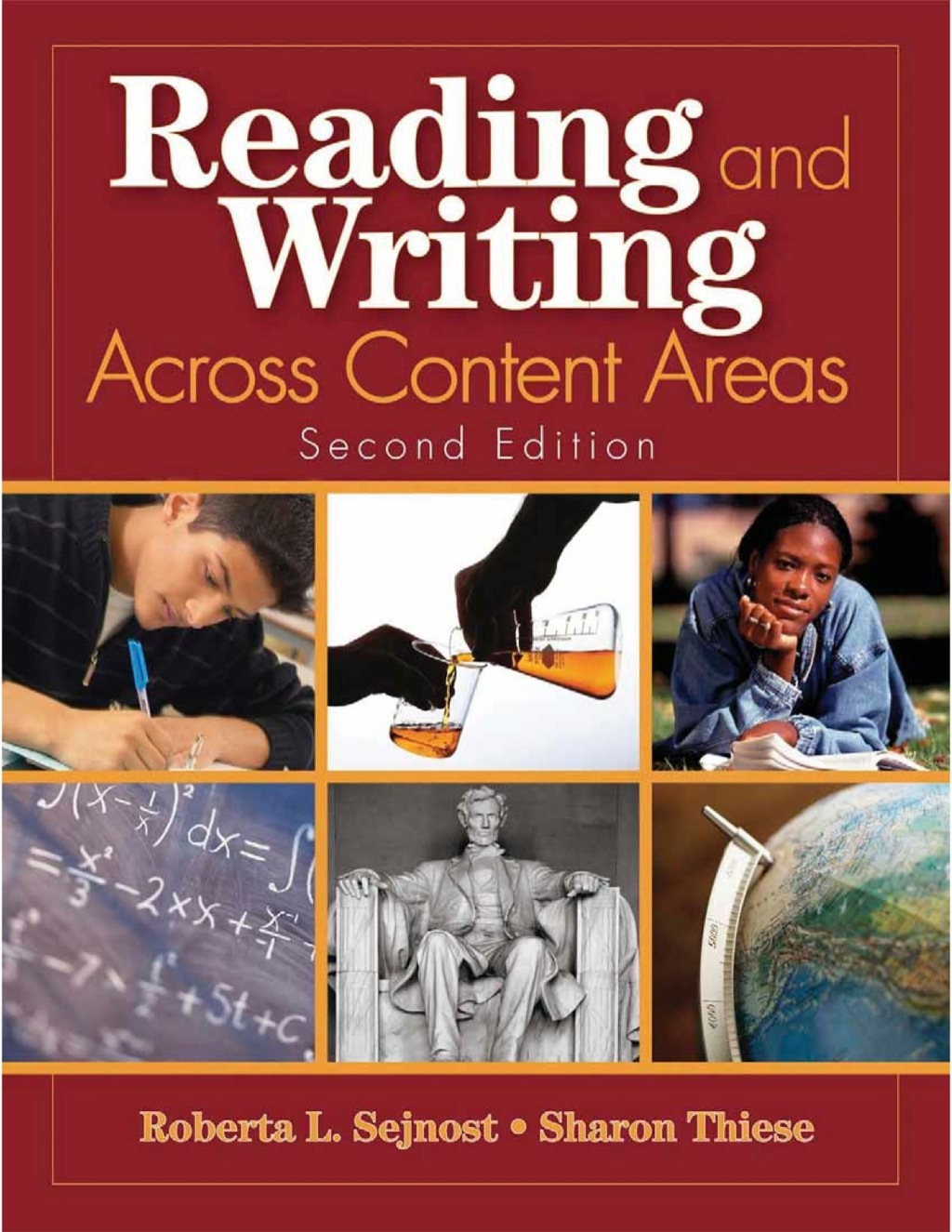 Reading and Writing Across Content Areas (ebook) eBooks