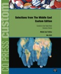 Compiled by Faten Ghosn, University of Arizona
