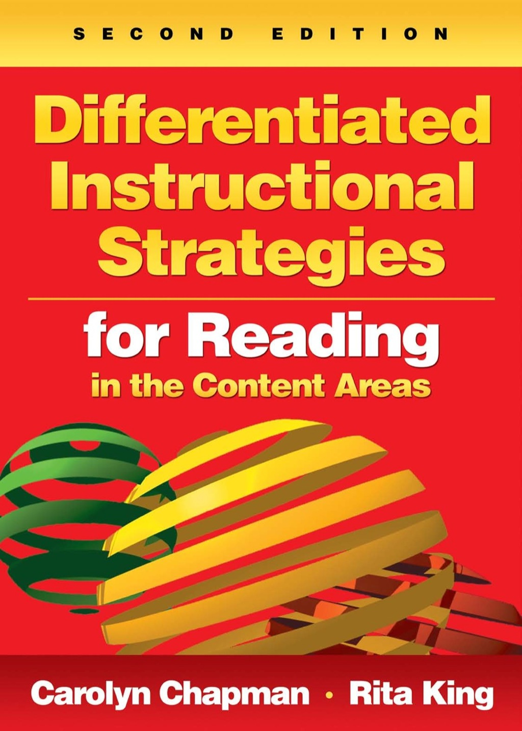 Differentiated Instructional Strategies for Reading in the Content Areas (ebook)