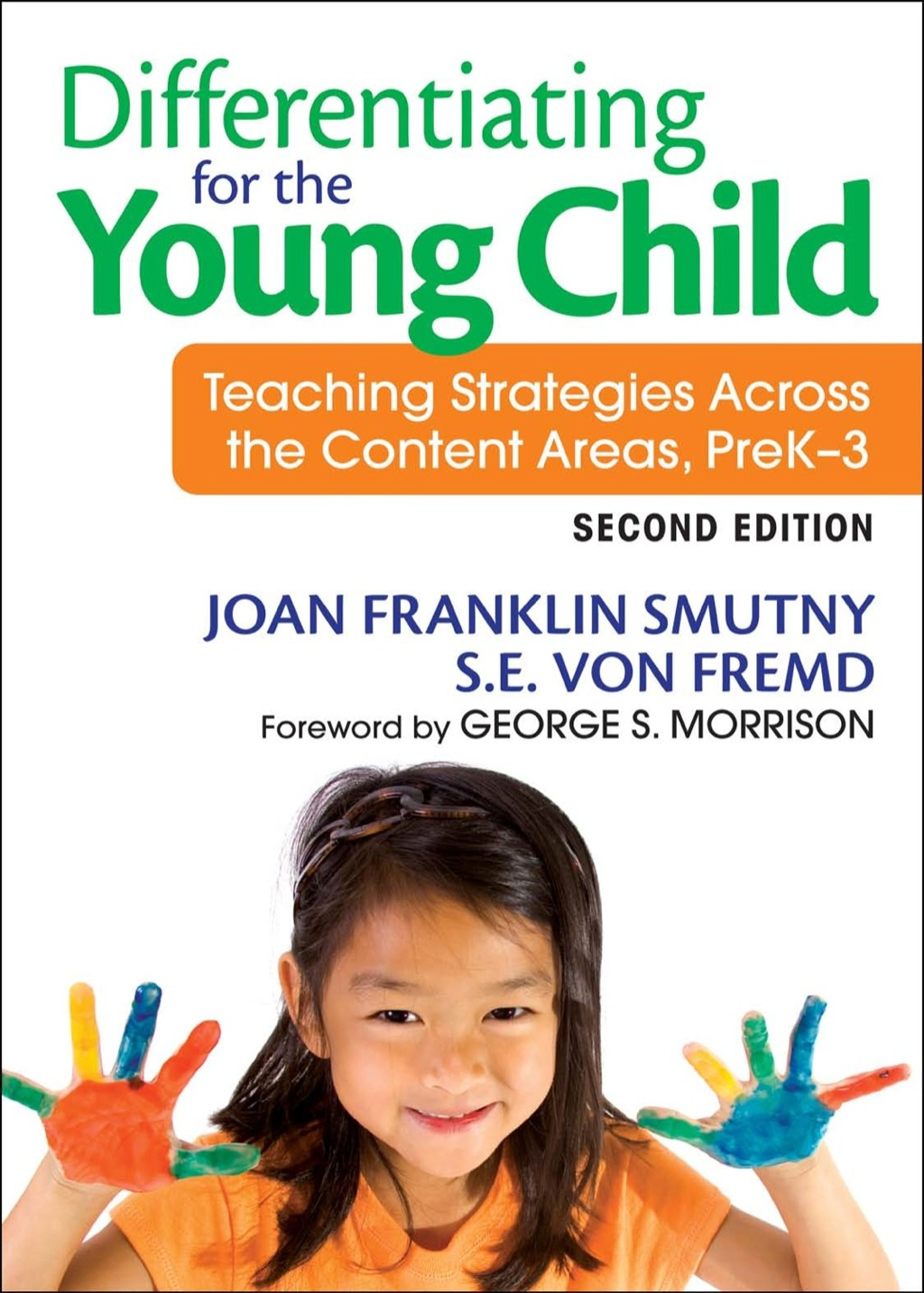 Differentiating for the Young Child: Teaching Strategies Across the Content Areas, PreK–3 (ebook) eBooks