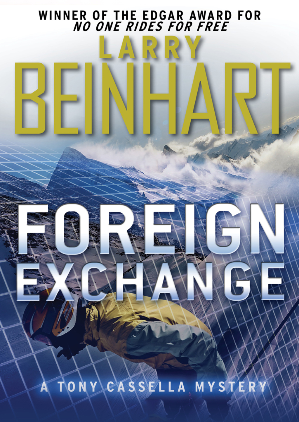 Foreign Exchange (ebook) eBooks