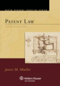 Patent Law, Fourth Edition (aspen Student Treatise Series)