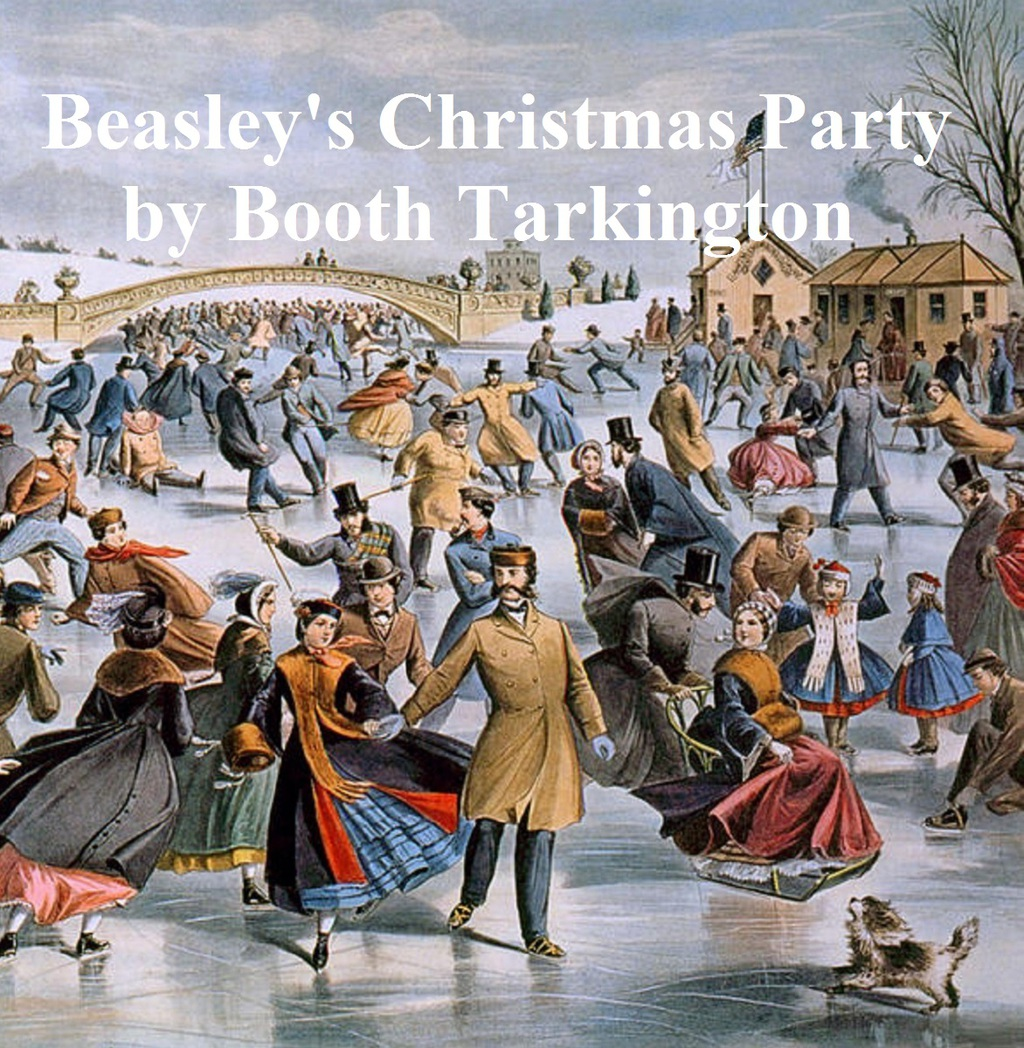 Beasley's Christmas Party (ebook) eBooks