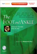 AANA Advanced Arthroscopy: The Foot and Ankle, by Ned Amendola, MD and James W