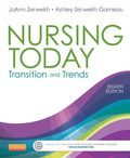Popular with nursing students for its humorous cartoons and easy-to-read style, Nursing Today: Transition and Trends, 8th Edition helps you make a successful transition from student to practicing nurse