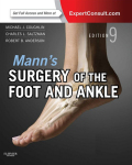 Mann's Surgery Of The Foot And Ankle: Expert Consult - Online