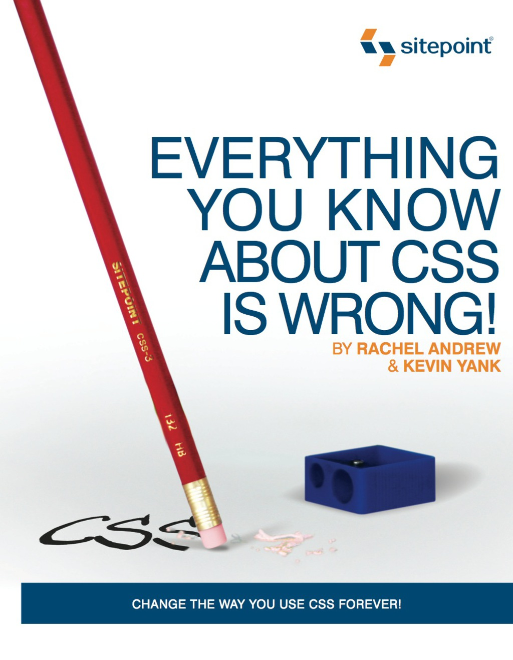 Everything You Know about CSS is Wrong! (ebook) eBooks