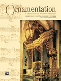 This guide to understanding ornamentation in each era of music includes information on how to understand and remain faithful to the composer's intention, how many and which notes to use in each ornament, how to integrate ornaments smoothly into a performance and simple strategies and systems for realizing and practicing ornaments