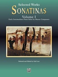 This collection of sonatinas offers an ideal introduction to some of the easiest classical keyboard sonatinas