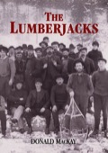 This is definitive history of lumbering in Canada captures the vitality of the lumber camps and documents the evolution of a major industry.