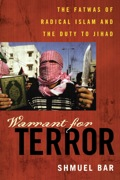 Warrant for Terror examines fatwas, which are legal opinions declaring whether a given act under Islam is obligatory, permitted, or forbidden and which serve as a major instrument by which religious leaders impel believers to engage in acts of jihad.