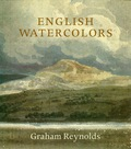 """To compare the history of English watercolors into 160 pages might seem foolhardy, yet this jewel of a book does so with style.""""–Publisher's Weekly"""