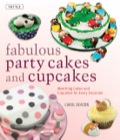 Fabulous Party Cakes and Cupcakes, by award-winning cake decorator Carol Deacon, is a perfect beginner's introduction to the often intimidating world of cake decorating, sugarcraft and fondant