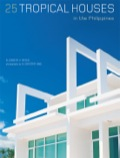 25 Tropical Houses of the Philippines features top Filipino architects and designers with ideas that are stylish, contemporary, and show twenty-first century savvy.The Philippines has long been known for creative designs and furniture and for the sill of its artisans in crafting modern products from traditional materials