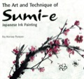 "Art and Technique of Sumi-e Japanese Ink-Painting explores the ancient technique Japanese ink painting or sumi-e.The art of sumi-e, which literally means ""ink picture,"" combines calligraphy and ink-painting to produce brush painting compositions of rare beauty"