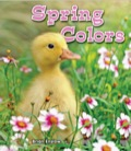 Spring finally arrives! Color can be found everywhere, in flowers, birds, and nature