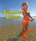 The colors of Summer are here! Color can be found everywhere, in flags, flowers, birds, and kites