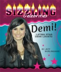 Another title in the SIZZLING CELEBRITIES series, DEMI! explores this talented singer and actress' life, and struggles with bipolar disorder