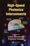 High-Speed Photonics Interconnects 9781466516045R90