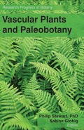 This book provides an important collection of new research that sheds light on many aspects of the evolutionary patterns of gymnosperms, angiosperms, and pteridophtes
