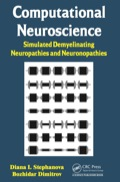 This book covers the computer simulation of demyelinating neuropathies and neuronopathies and compares models with clinical findings