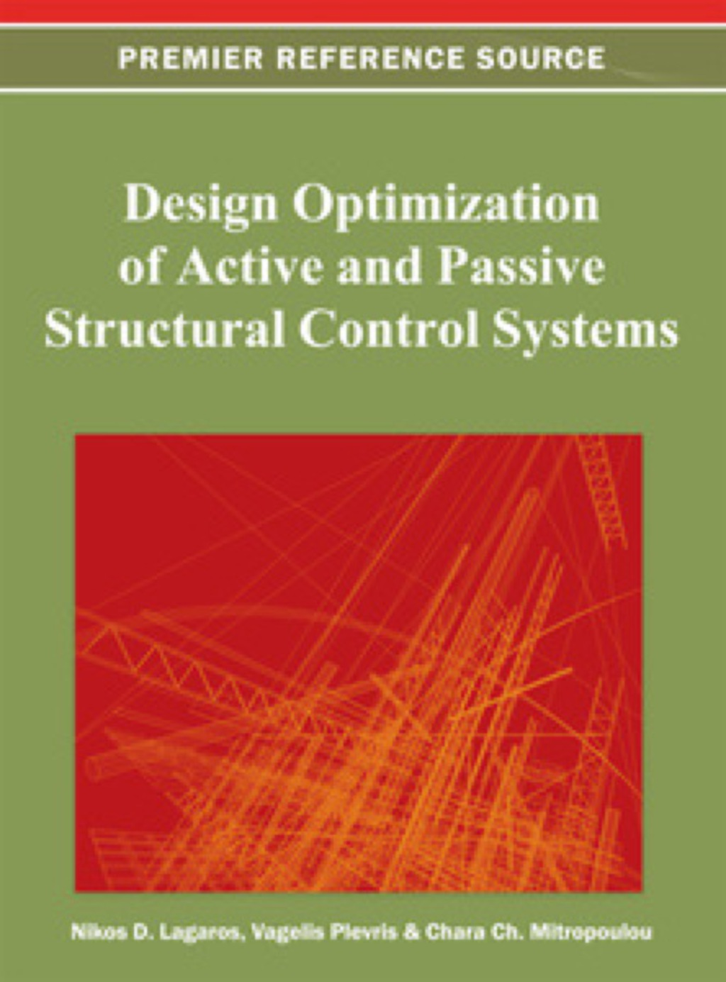 Design Optimization of Active and Passive Structural Control Systems (ebook) eBooks