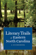 This concluding volume of the Literary Trails of North Carolina trilogy takes readers into an ancient land of pale sand, dense forests, and expansive bays, through towns older than our country and rich in cultural traditions