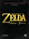 The traveling orchestral show The Legend of Zelda: Symphony of the Goddesses presents nearly 30 years of music from the incomparable The Legend of Zelda video game series, performed live in four movements and with multi-media backing