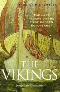 'From the Fury of the Northmen deliver us, O Lord.'Between the eighth and eleventh centuries, the Vikings surged from their Scandinavian homeland to trade, raid and invade along the coasts of Europe