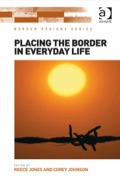 Bordering no longer happens only at the borderline separating two sovereign states, but rather through a wide range of practices and decisions that occur in multiple locations within and beyond the state