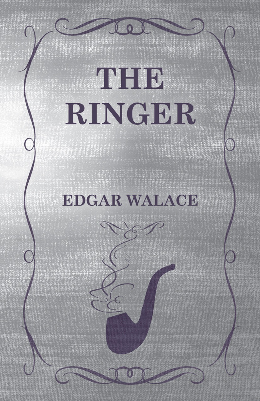 The Ringer (ebook) eBooks
