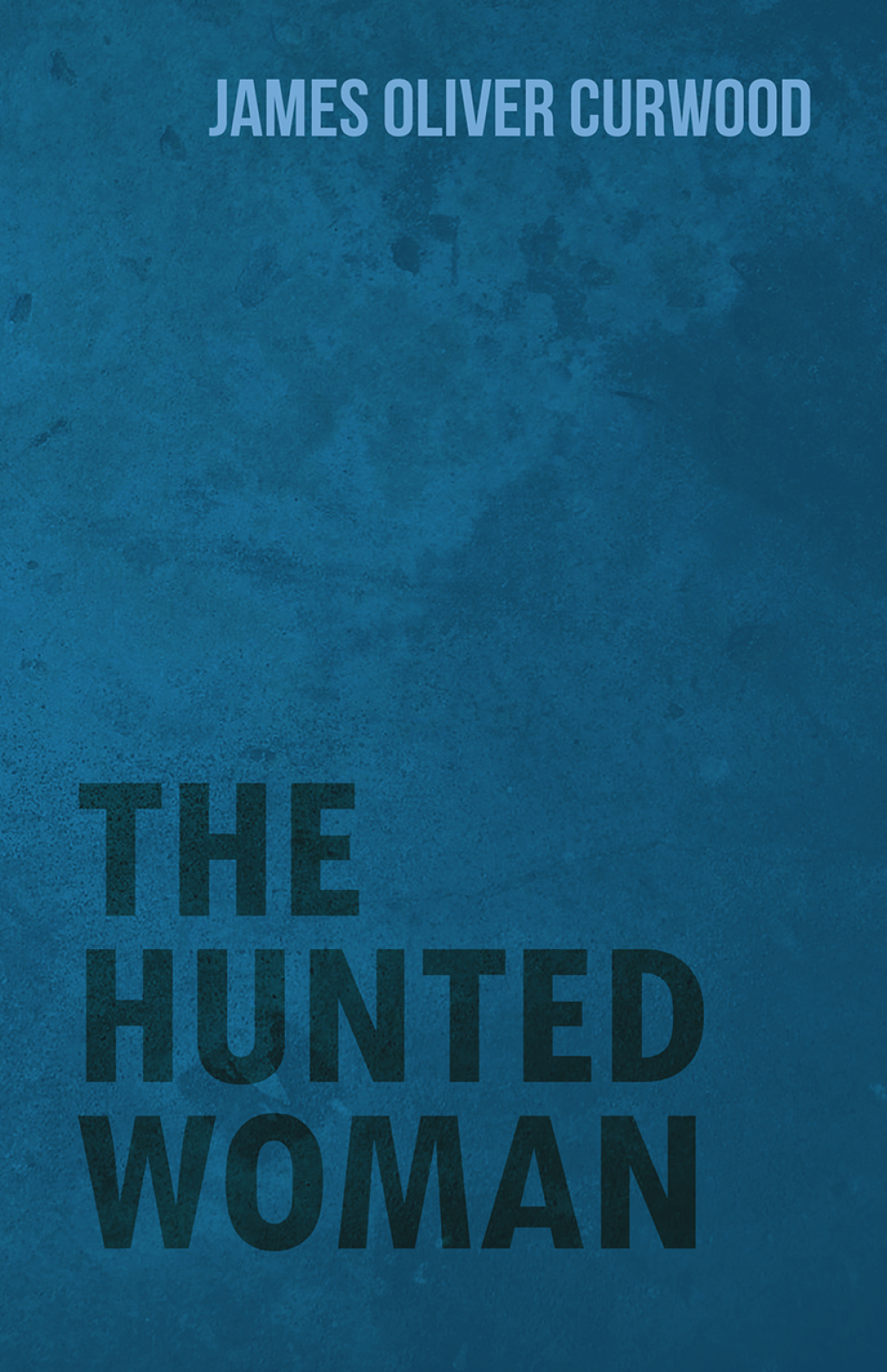 The Hunted Woman (ebook) eBooks