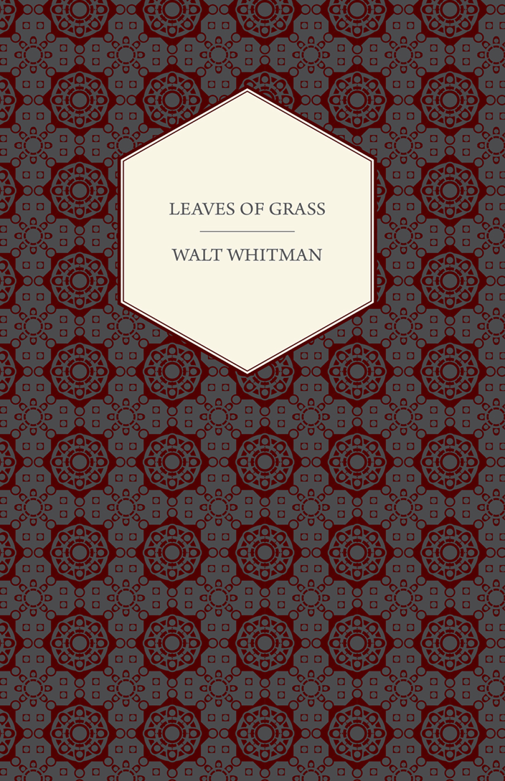 Leaves of Grass (ebook) eBooks