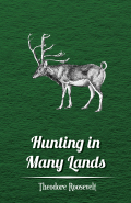 This scarce text comprises a comprehensive collection of short essays detailing a vast number of hunting experiences, complete with pictures and sketches taken or drawn by those involved