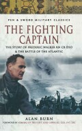 The Fighting Captain 9781473819283