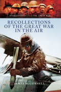 Recollections Of The Great War In The Air