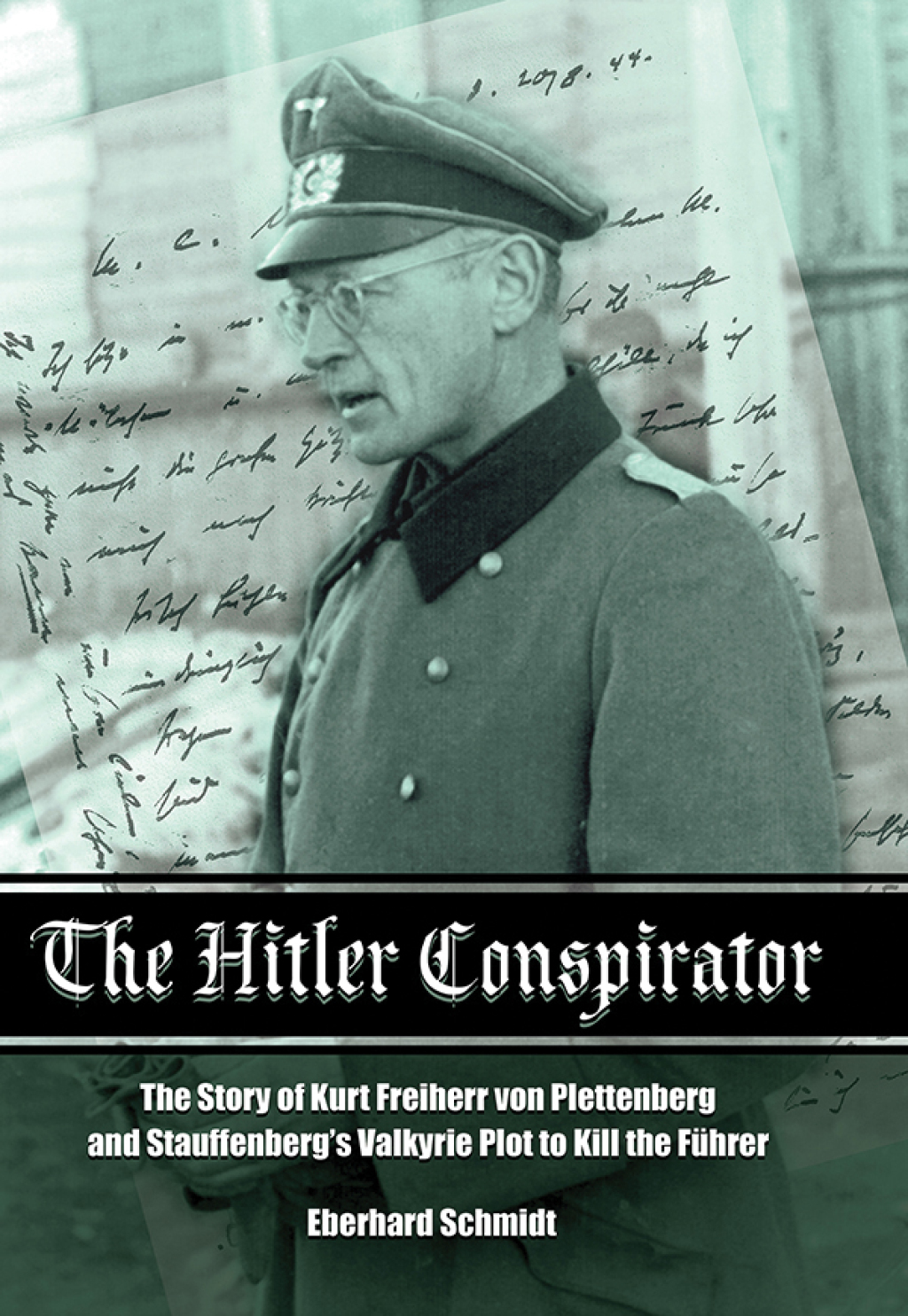 The Hitler Conspirator (ebook) eBooks