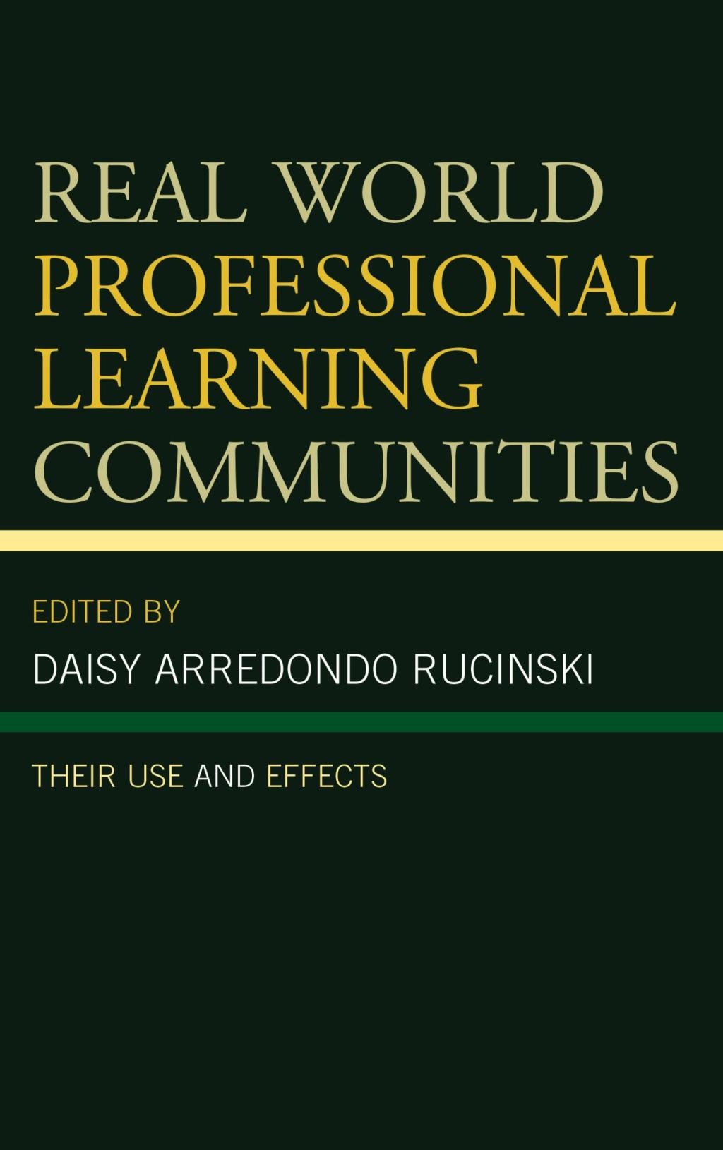 Real World Professional Learning Communities (ebook) eBooks