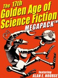 The Golden Age of Science Fiction MEGAPACK™ series showcases great science fiction authors whose work might otherwise be forgotten