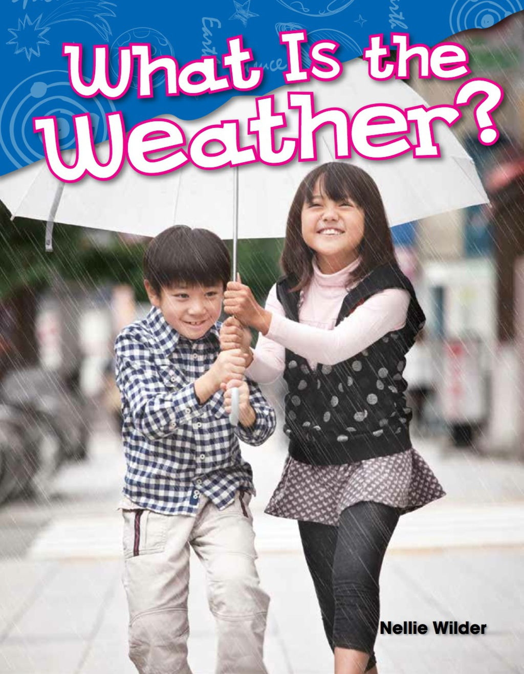 What Is the Weather? (ebook) eBooks