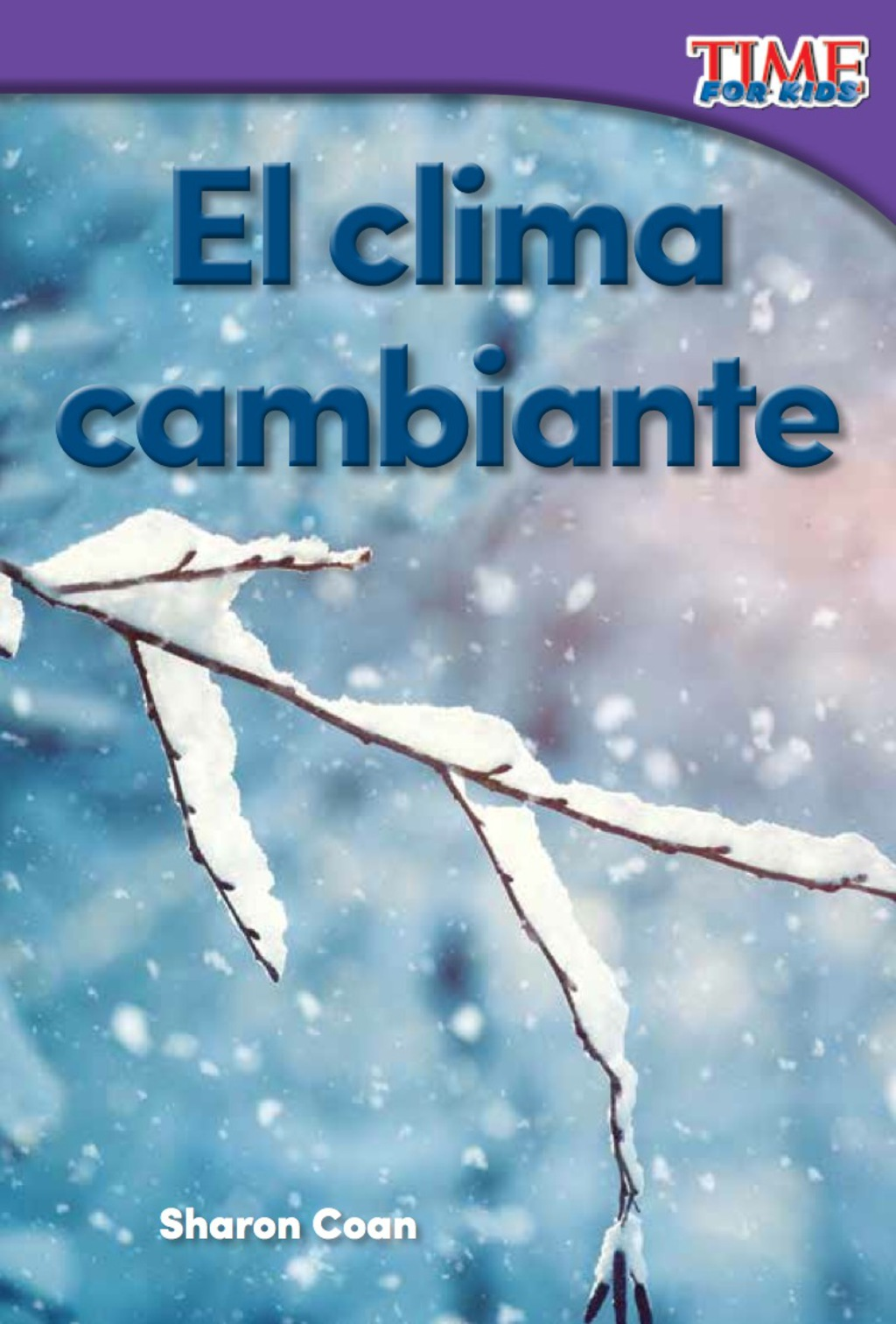 El clima cambiante (Changing Weather) (ebook) eBooks