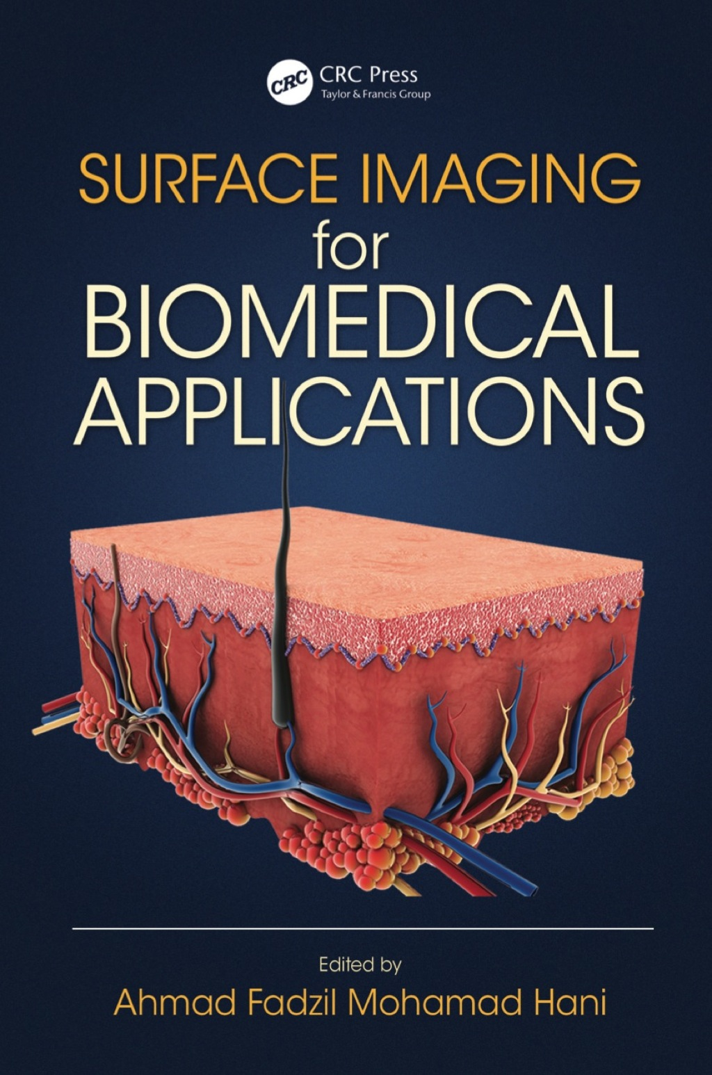 Surface Imaging for Biomedical Applications (ebook) eBooks