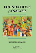 Foundations of Analysis 9781482220766R180