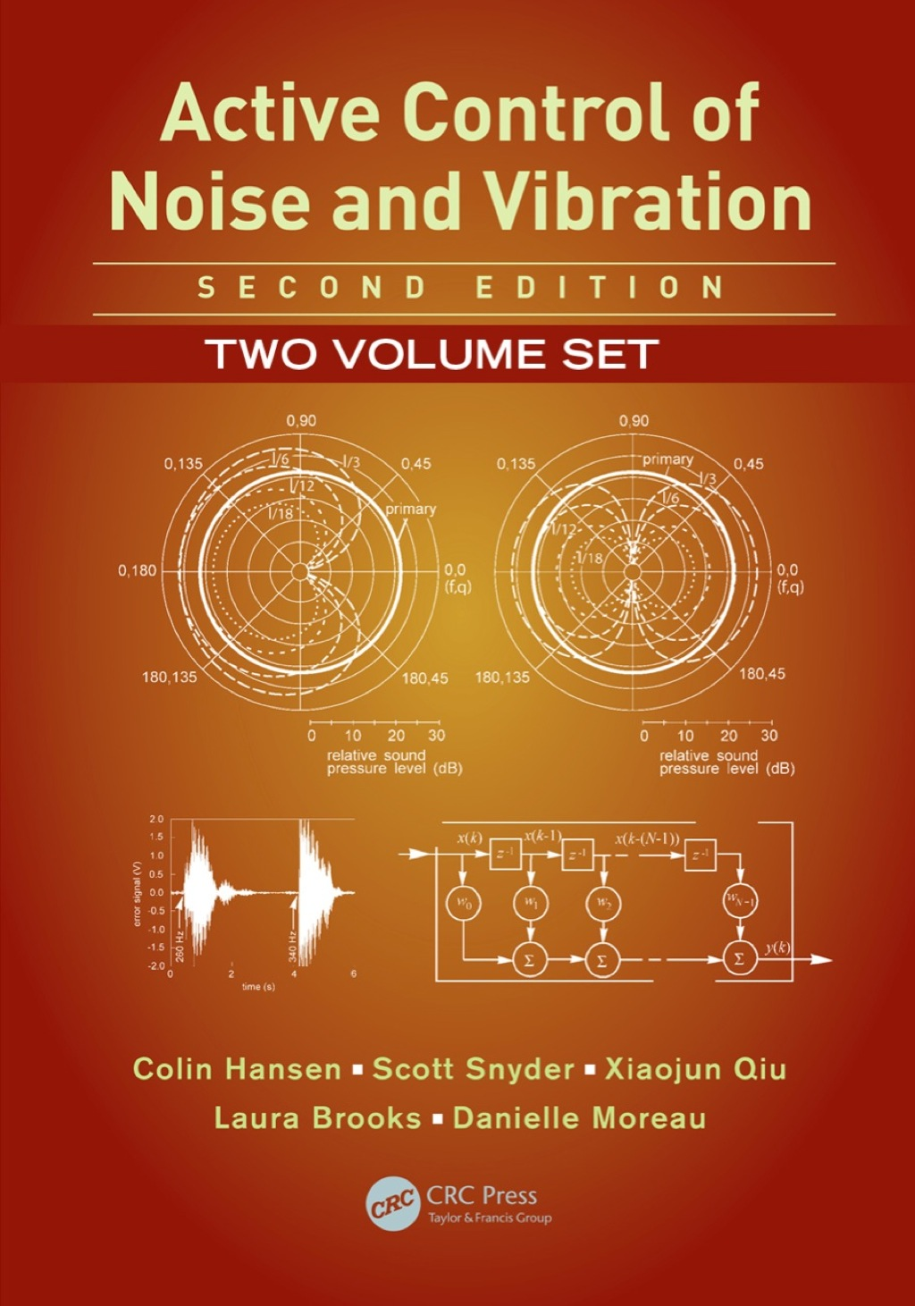 Active Control of Noise and Vibration, Second Edition (ebook) eBooks