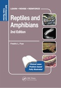 Much has happened in the 19 years since the publication of the first edition of Reptiles and Amphibians: Self-Assessment Color Review