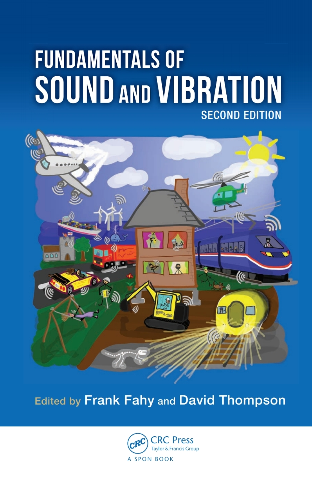 Fundamentals of Sound and Vibration, Second Edition (ebook) eBooks