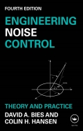 Engineering Noise Control 9781482288704R90