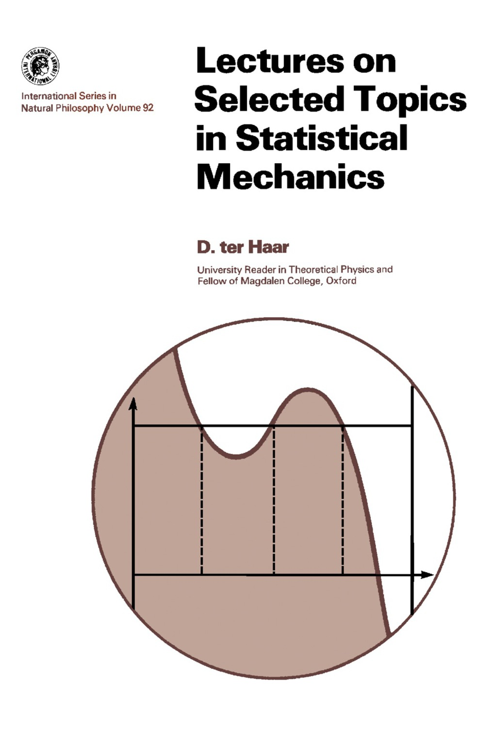 Lectures on Selected Topics in Statistical Mechanics (ebook) eBooks