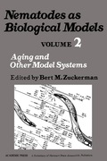 Nematodes as Biological Models, Volume 2: Aging and Other Model Systems contains discussions on free-living nematodes as biological models for pharmacologic and toxicant testing, and for studies on gerontology and nutrition